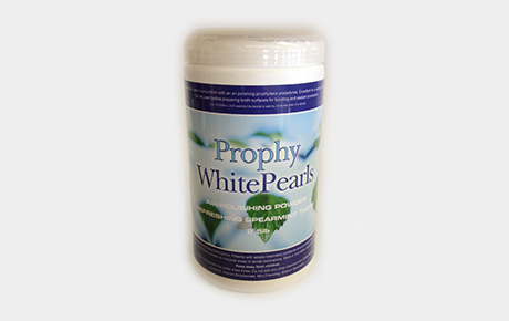 Prophy White Pearls